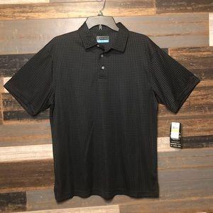Men's PGA Tour Polo short sleeves